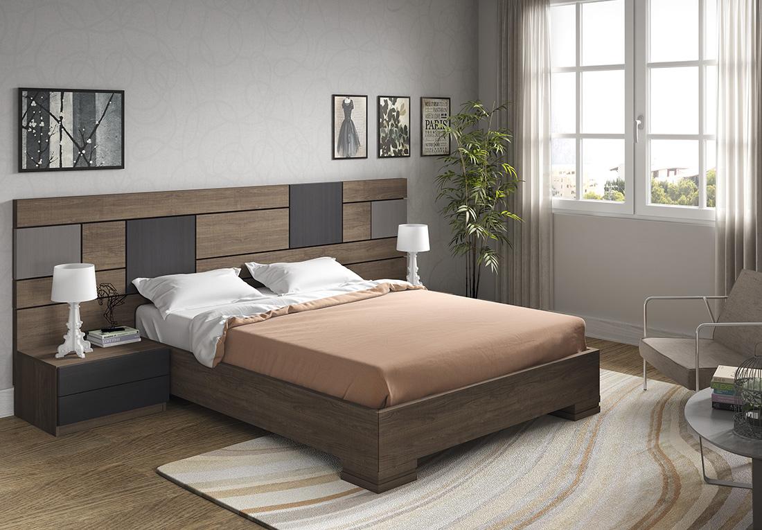 Dormitorios colores claros excellent dormitorio bebe - Dormitorios colores claros ...