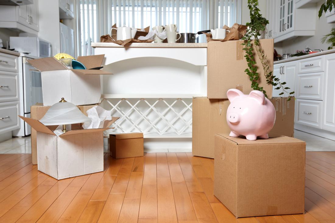 Trámites a realizar cuando te vas a mudar a tu nuevo hogar