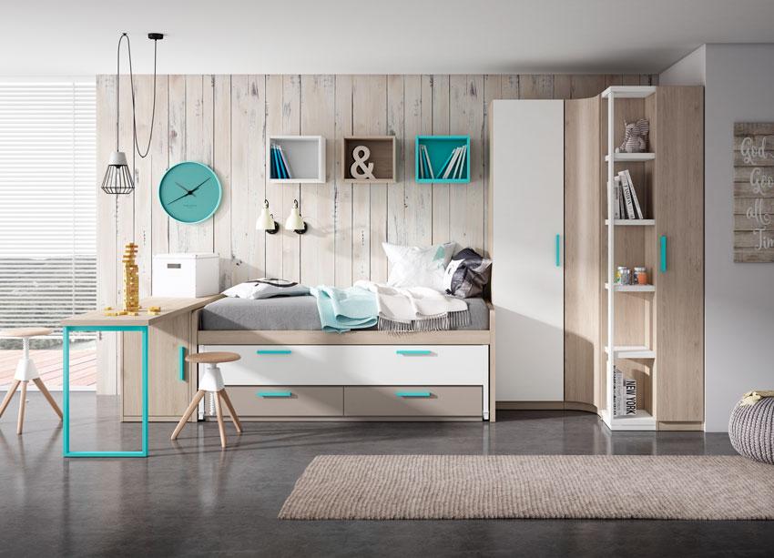 Lan mobel simulador para muebles juveniles - Simulador de salones ...